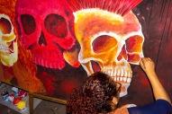 Dia de Muertos (5 de 55)