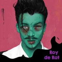 foto perfil mad in roy de rat