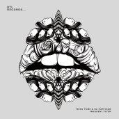 13. Teiko Yume & Da Hartigan - Frequent Flyer [DTL Records NY]