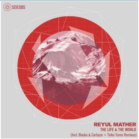 3. Reyul Mather - The Life (Teiko Yume rmx) [Sounds of Earth]