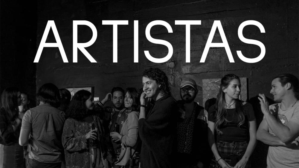 ARTISTAS MAD IN WEB