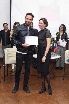 rilkereflejos de pushkin centro cultural minero colectivo mad in